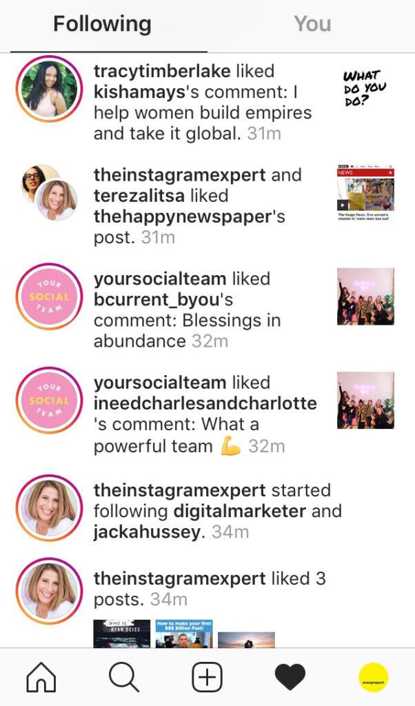 Snoopreport com Blog - Track your competitors on Instagram